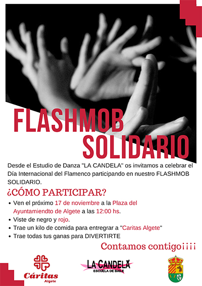 Carted de Flashmob solidario